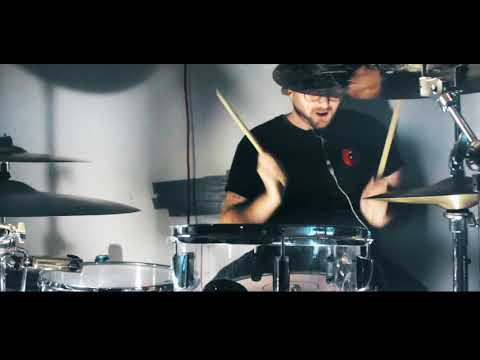 A Drum Cover : Thrice - Blinded