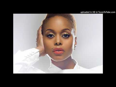 Chrisette Michele, Hennessy Shot, 2014