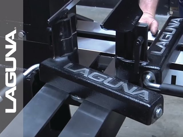 REVO 1836 Lathe Setup - 20 Inch Extension Front Mounted - Part 12