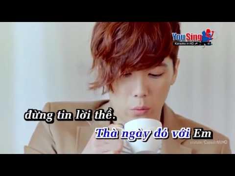 boi tin loi the 3 - karaoke van quang long (beat goc full)
