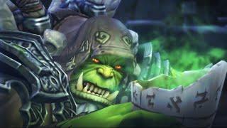 Обновление 6.1 для World of Warcraft: легендарные приключения продолжаются!