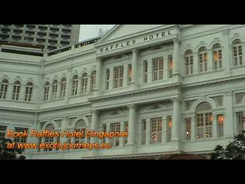 Singapore Travel Video
