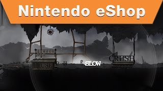 Nintendo eShop - Typoman Nindies@Home E3 Trailer