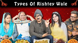 Types of Rishtey Wale - | Lalit Shokeen Films |