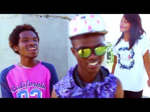 GaYCi & JJkoff -- Tsisy malahelo  (Nouveauté clip gasy Avril 2017)