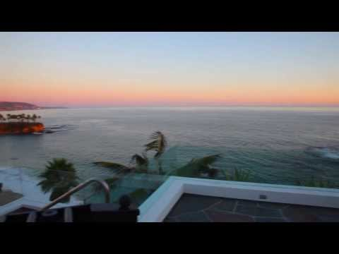 Laguna Beach Luxury Oceanfront Home for Sale - 267 Crescent