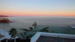 Laguna Beach Luxury Oceanfront Home for Sale - 267 Crescent Bay Drive