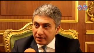 أخبار اليوم   شريف فتحي : رع اسعار تذاكر الطيران الداخلي قريبا