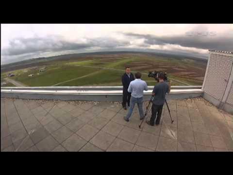 Inside The RAF's Missile Warning Station | Forces TV