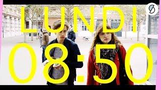 SKAM FRANCE EP.5 S3 : Lundi 8h50 - Pécholand