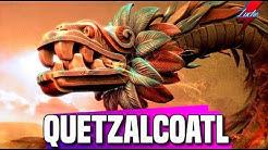 Quetzalcoatl y su significado en los tatuajes