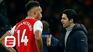 What it will take for Mikel Arteta to keep Aubameyang at Arsenal | Premier League