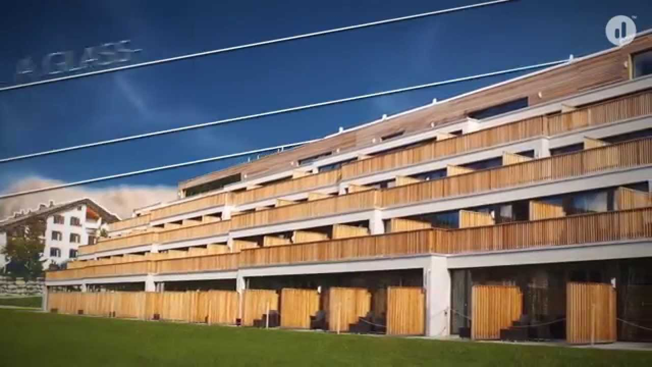 Nira Alpina A Design Hotel YouTube - Alpina hotel switzerland