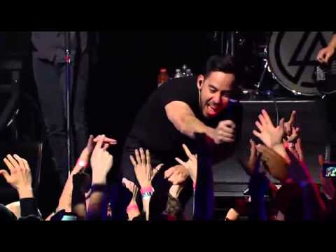 Linkin Park Concert For The Philippines 2014