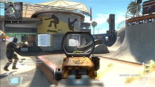 Call of Duty: Black Ops 2 - Online Matches 3 Revolution DLC