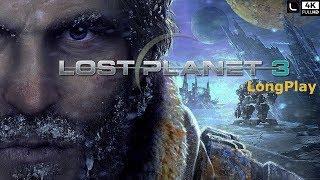 Lost Planet 3 - LongPlay [4K]