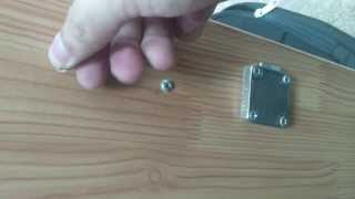Black&Decker ScrewDriver 3.6V