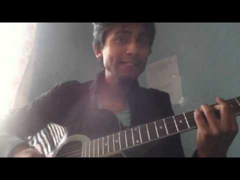 Zariya A.R. Rahman ft. Ani Choying Farah Siraj  guitar cover