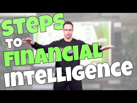 This Is How The Rich Think About Wealth Creation   The Foundation For Financial Intelligence