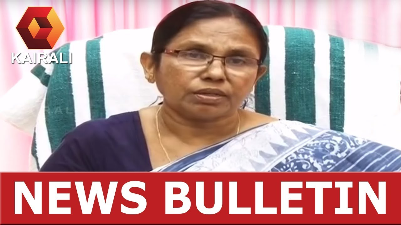 News @ 1 PM : ഡോക്ടര്മാരുടെ സമരം ശക്തമായി നേരിടുമെന്ന് സര്ക്കാര്   16th April 2018