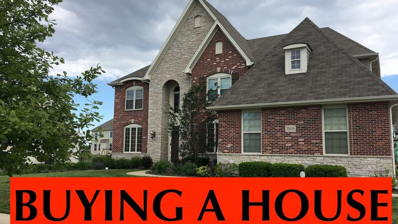 Things You MUST KNOW When Buying A House
