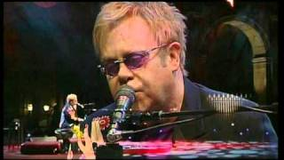 Elton John - Sixty years on - Live in Naples (Italy) - 2009