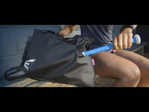 Easton - Flex Lifestyle Softball Bag Tech Video