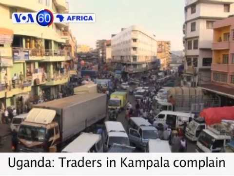 Central African Republic: Violence continues in capital Bangui - VOA60 Africa 02-10-2014