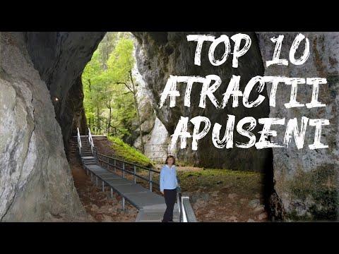 TOP 10 Atractii