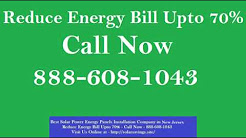 Best Solar Power (Energy Panels) Installation Company in Clifton New Jersey NJ