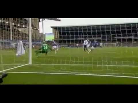 Great Run & Goal By Sergio Aguero Man City Vs Everton