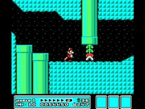 Mario Iphone Wallpaper Hd Underground Theme 10 Hours Super Mario Bros 3 Nes Youtube