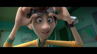 SPIES IN DISGUISE   Teaser Trailer   In Cinemas SEPTEMBER 2019