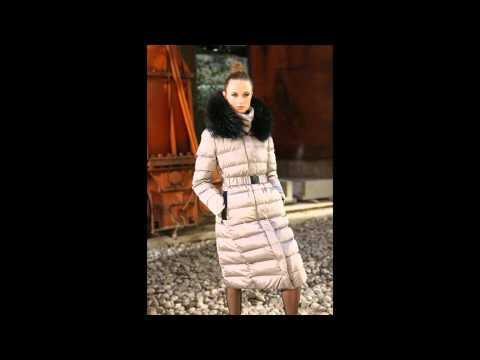 Зимнее Женское Пальто 2017 [Женское Зимнее Пальто  2017!]