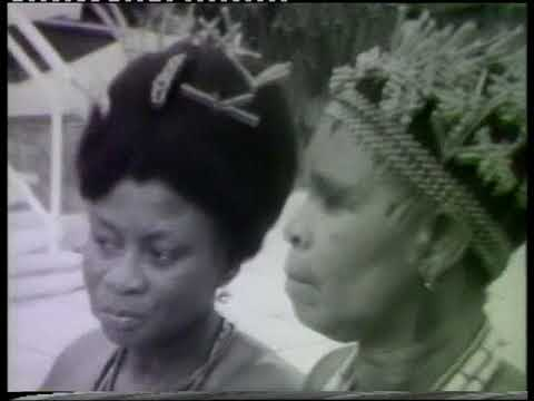 PERFORMANCE OF IYANHIEN BY THE ESAMA 1974