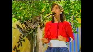 SayYes! 菊池桃子 1986.