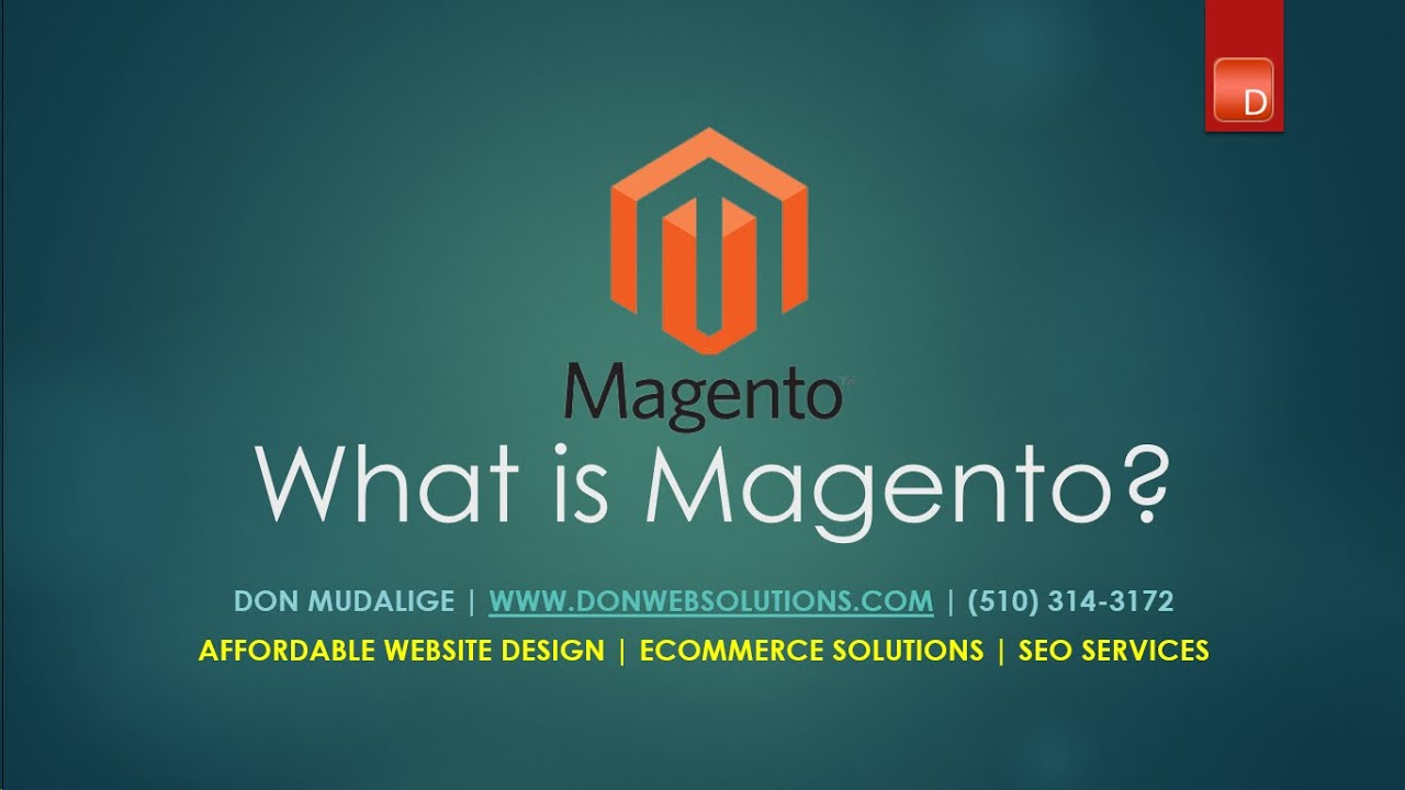 Magento Articles - cover