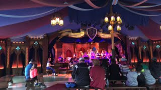 LIVE - Disneyland Resort All-American College Band 2018 - Royal Theatre