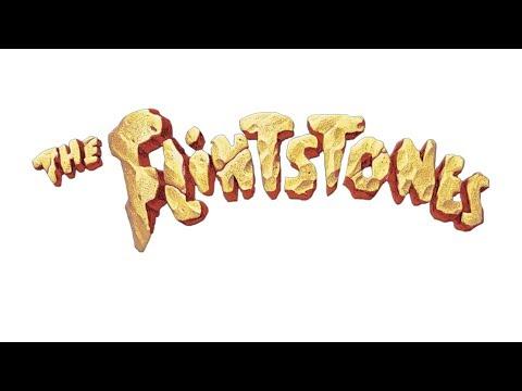 Bedrock (Snes) - The Flintstones Soundtrack