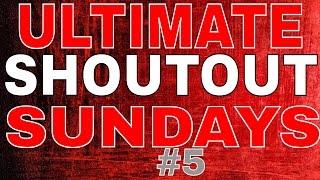ULTIMATE SHOUTOUT SUNDAYS #5 | Faze ZTM, Roblox Master, Carrot |