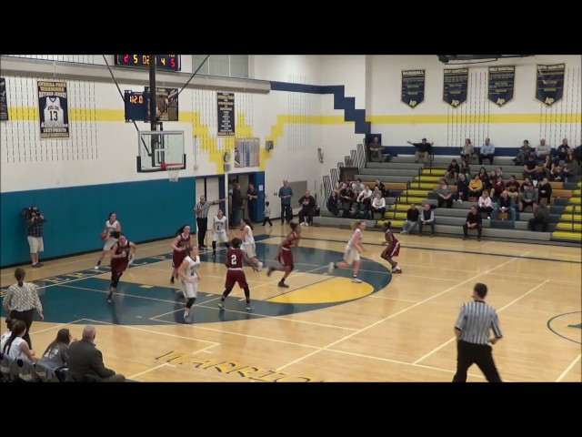Game Highlights Girls' Varsity: Scotia vs Gloversville