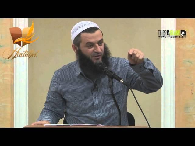 Një hap për në XHUMA = Si me falë një vjet sunnete - Hoxhë Sadullah Bajrami