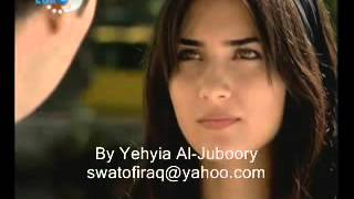 أغنية طفاك القدر يا شمعتي مسلسل سنوات الضياع YouTube