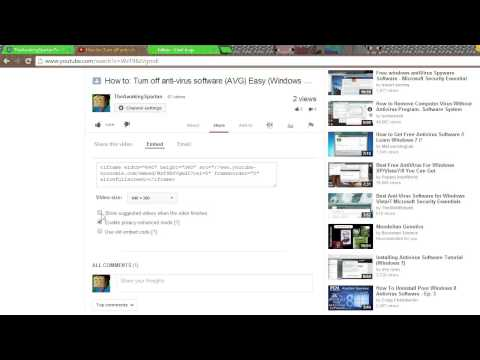 How To: Embed Livestreams And YouTube Videos To Your Website(Twitch,Hitbox,YouTube)HTML