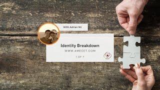 ID1 Identity Breakdown