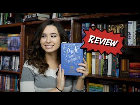 Pride And Prejudice Book Review