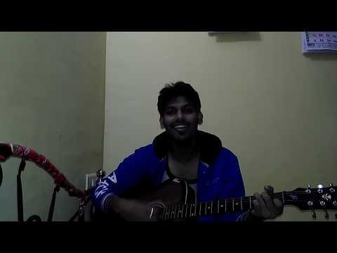 Sun sathiya mahiya (ABCD2)Guitar cover