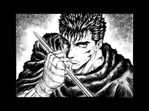 Guts Vs Serpico Manga With Audio!