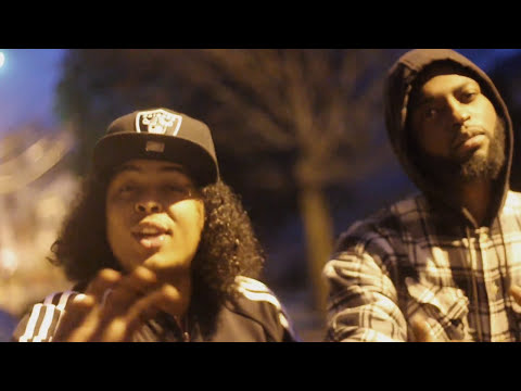 "Cali Hazard ""Boyz N Da Hood Freestyle"" (Official Music Video)"