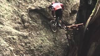 "Melo ""Mountain biking"" (chillout / electronic music)"